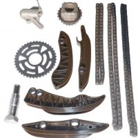N47 TIMING CHAIN KIT FOR BMW 2.0 DIESEL ENGINE 116D 118D 316D 318D 320D